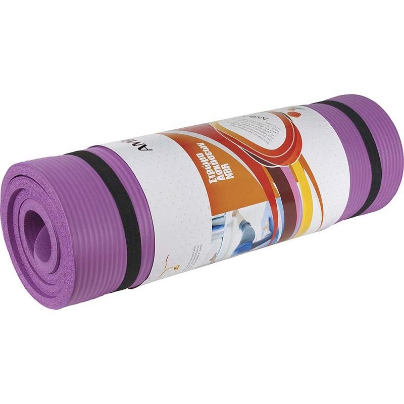 Στρώμα Pilates with strap pack