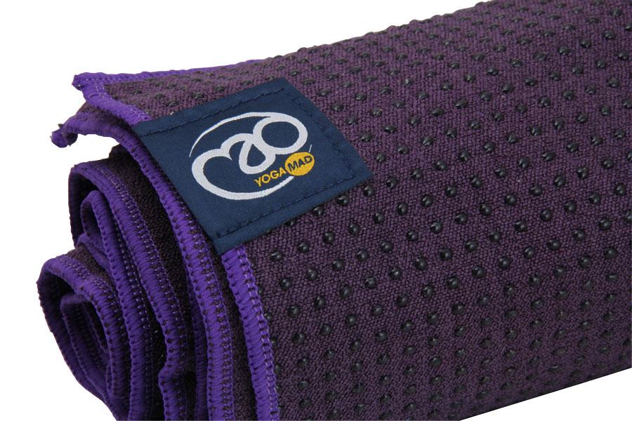 Grip Dot Yoga Towel