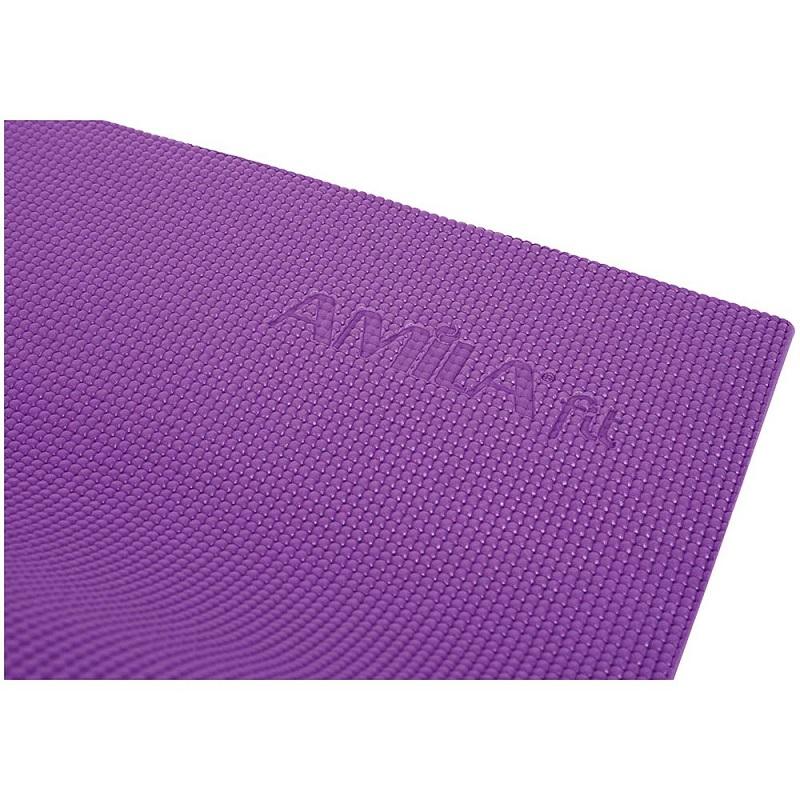 Yoga mat fit