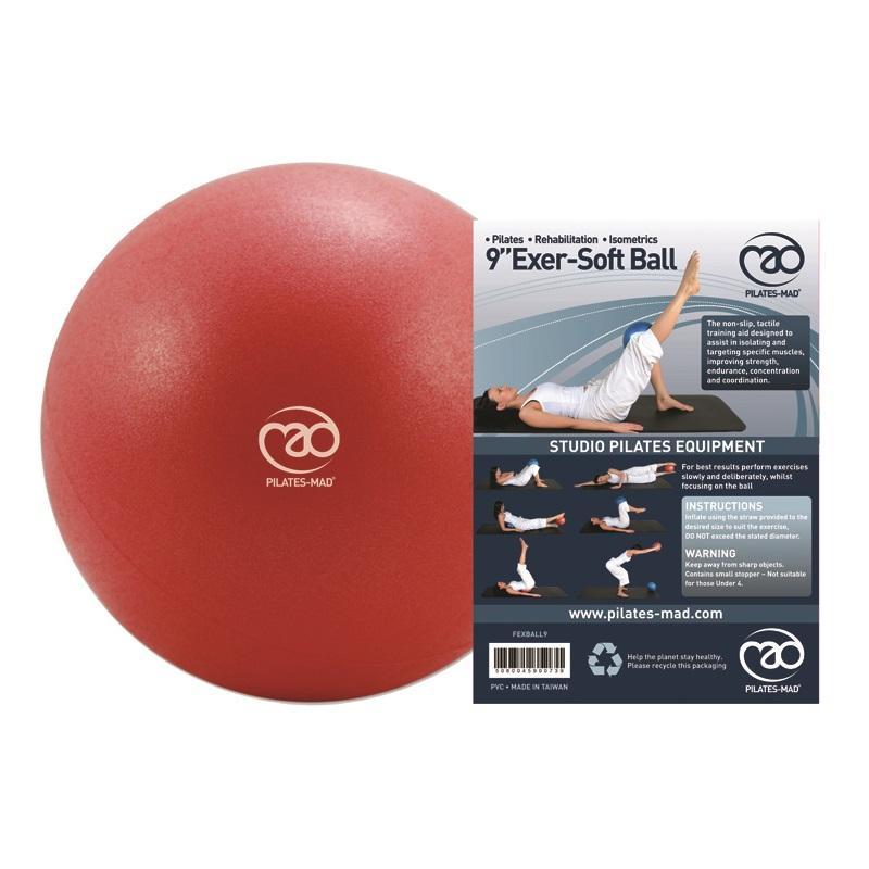 exer soft ball