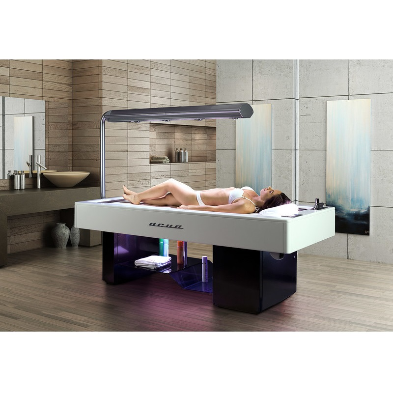 aqua massage bed