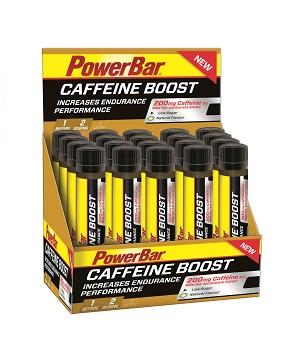 Ενίσχυση με καφεΐνη -Κουτί-