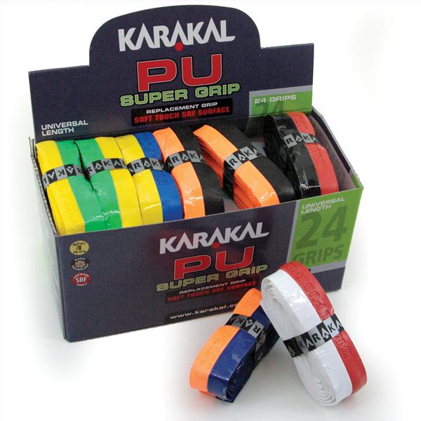Karakal PU Super γκριπ,Διχρωμία