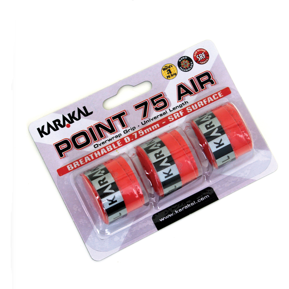 Karakal Point 75 Air Γκριπ επικάλυψης