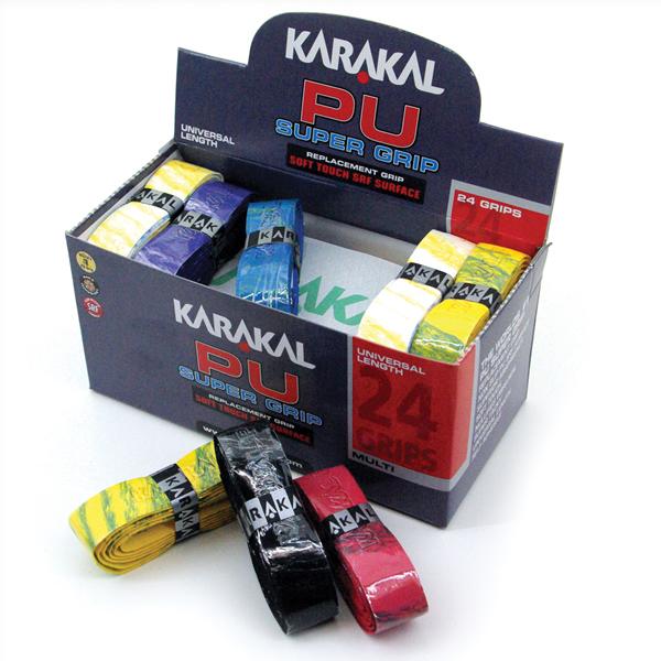 Karakal PU Super Γκριπ πολλαπλών