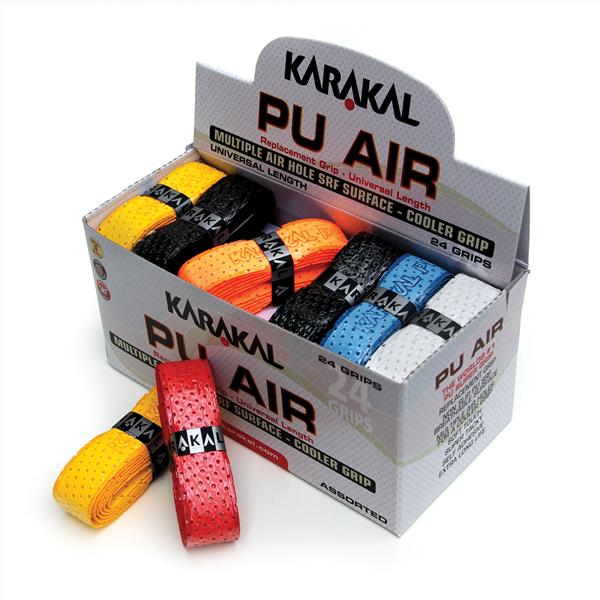 Karakal PU Super Air Γκριπ,ανάμικτα
