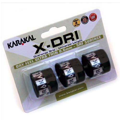 Karakal X-DRI Γκριπ επικάλυψης
