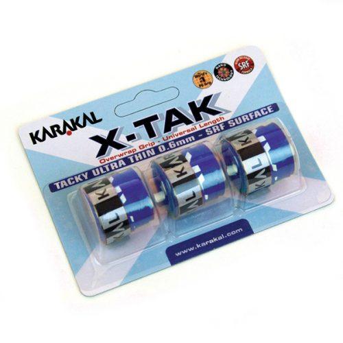 Karakal X-TAK Γκριπ επικάλυψης