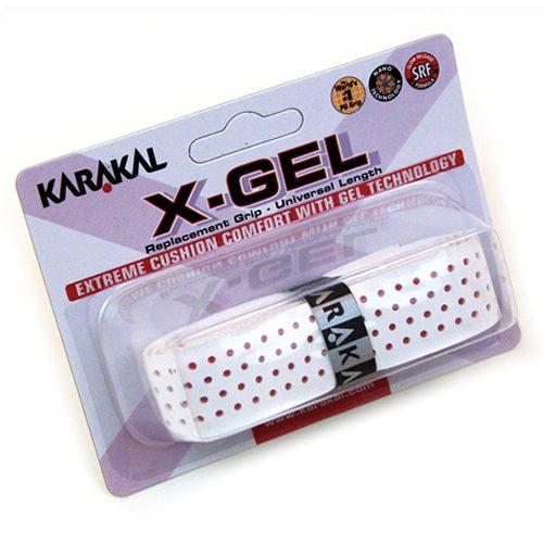 Karakal X-GEL Γκριπ