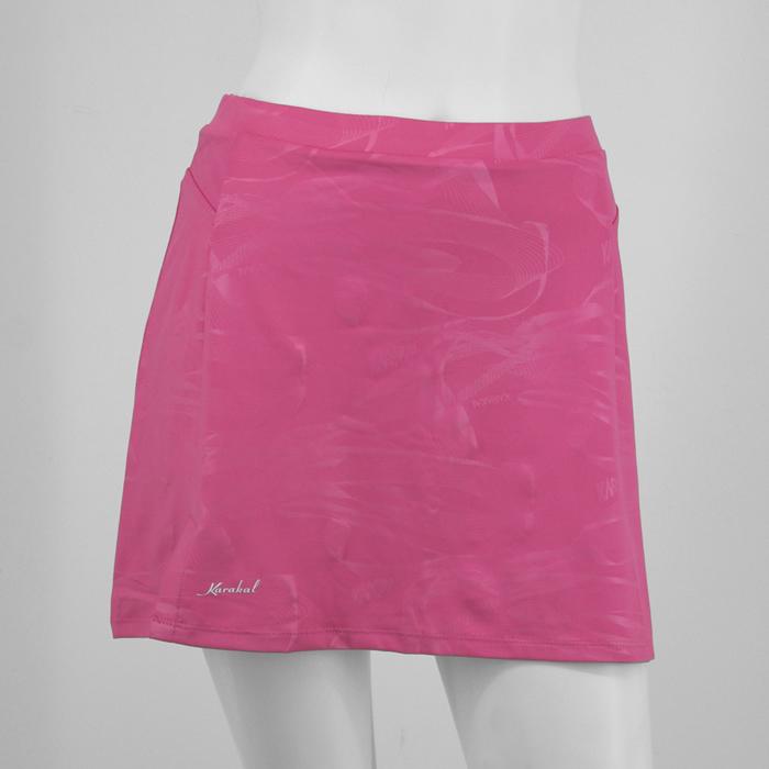 Karakal Kross Kourt Φούστα,Ροζ μοτίβο