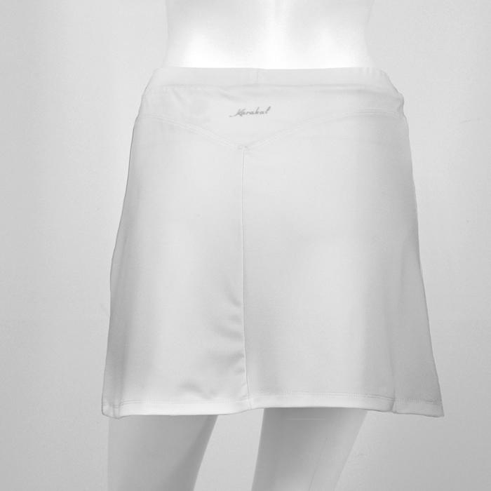 Karakal Kross Kourt φούστα,Λευκή