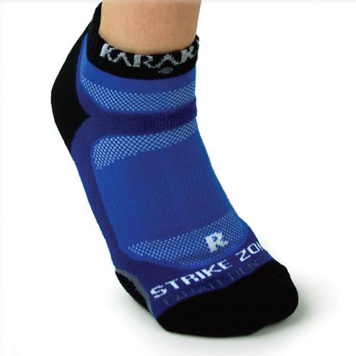 Karakal X4-Technical κάλτσα προπόνησης ,Μπλε