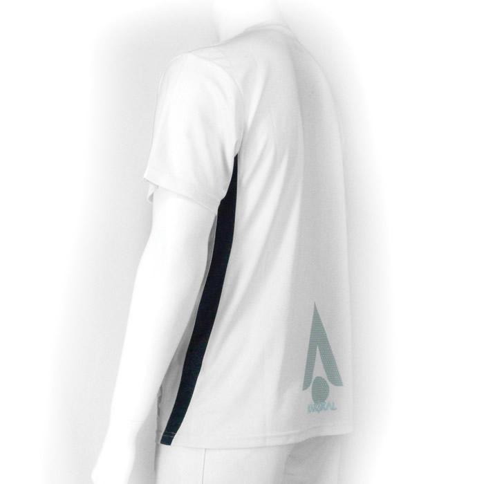 Karakal Pro μπλουζάκι Λευκό 2016