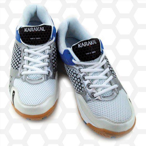 Karakal HEX 360 γηπέδου, αθλητικά παπούτσια
