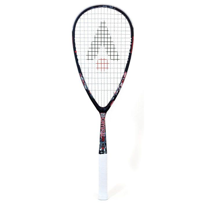Karakal Crystal Pro SSL 125 Squash Ρακέτα