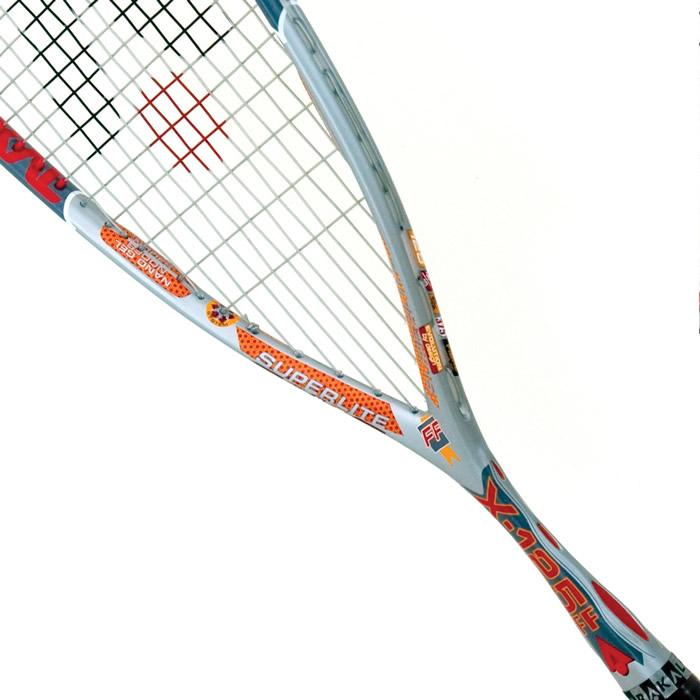 Karakal X-125ff Squash Ρακέτα
