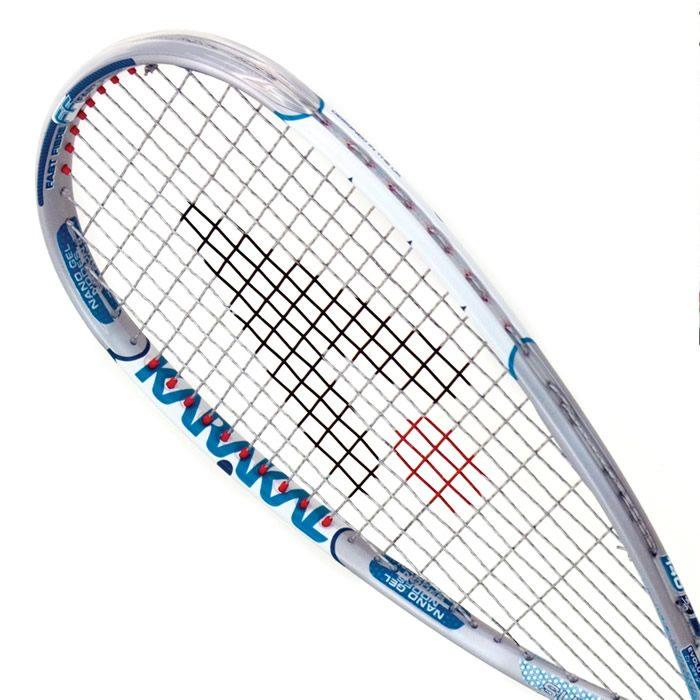 Karakal X-Slamff Squash Ρακέτα