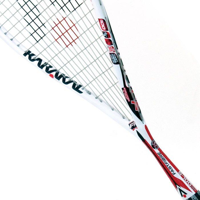 Karakal S-100ff Nano Gel Squash Ρακέτα
