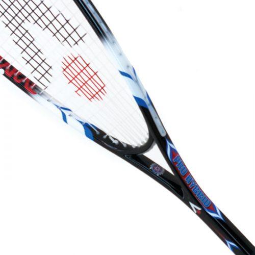 Karakal Pro Hybrid Squash Ρακέτα