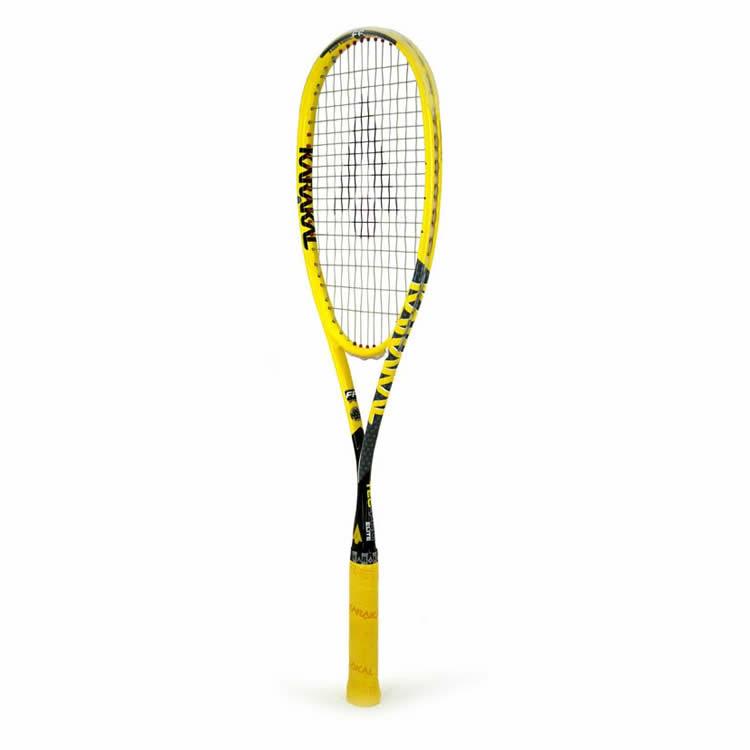 Karakal Tec Pro Elite Squash Ρακέτα