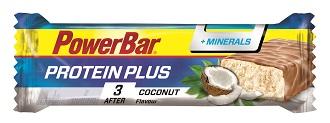 Protein Plus +Μεταλλικά στοιχεία,καρύδα 35gr