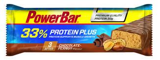 Protein Plus 33% σοκολάτα,φιστίκι 90gr