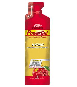 PowerGel Φρούτα