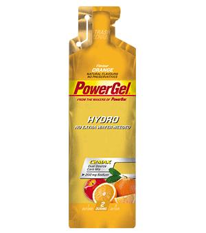 HydroGel Πορτοκάλι 67ml