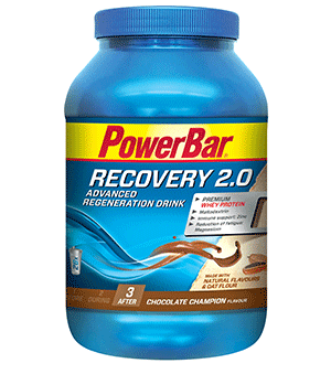 Recovery 2.0 Σοκολάτα 1200 gr