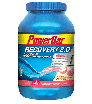 Recovery 2.0 Βατόμουρο 1200 gr