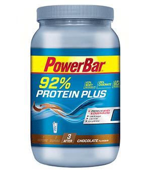 Protein Plus Σοκολάτα 92% 600 gr