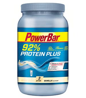 Protein Plus Βανίλια 92% 600 gr
