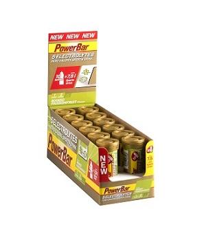 5 Electrolytes ταμπλέτες, Μάνγκο, φρούτα του πάθους 12x10 tabs