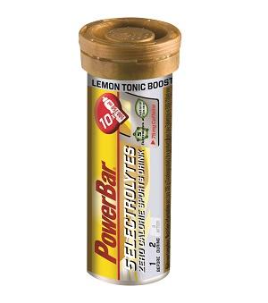 5 Electrolytes 10 ταμπλέτες Λεμόνι, τονωτική ενίσχυση