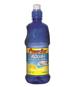 Aqua+Μαγνήσιο Ρόφημα 500ml