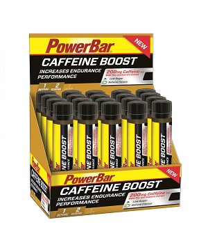 Caffeine Boost 20x25ml