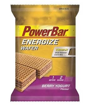 Energize Wafer Mούρο - Γιαούρτι 40gr