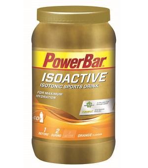 Isoactive 1320 gr Πορτοκάλι