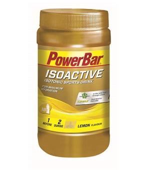Isoactive 600 gr Λεμόνι