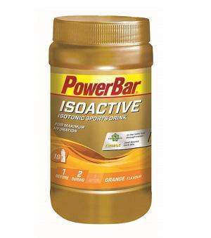 Isoactive 600 gr Πορτοκάλι