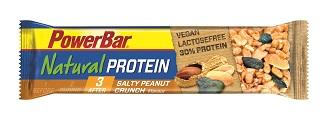 Natural Protein αλατισμένο φουντούκι 40gr