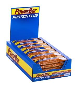 Protein Plus + Μεταλλικά στοιχεία, Φουντούκι 30x35gr
