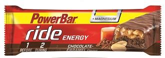 Ride Energy σοκολάτα,καραμέλα 55gr