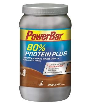 Protein Plus Σοκολάτα 80% 700 gr