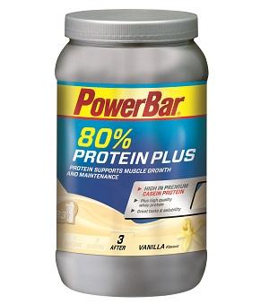 Protein Plus Βανίλια 80% 700 gr