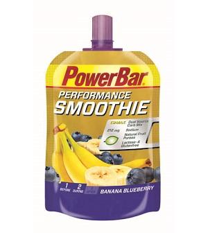 Performance Smoothie, Μπανάνα Βατόμουρο 90gr