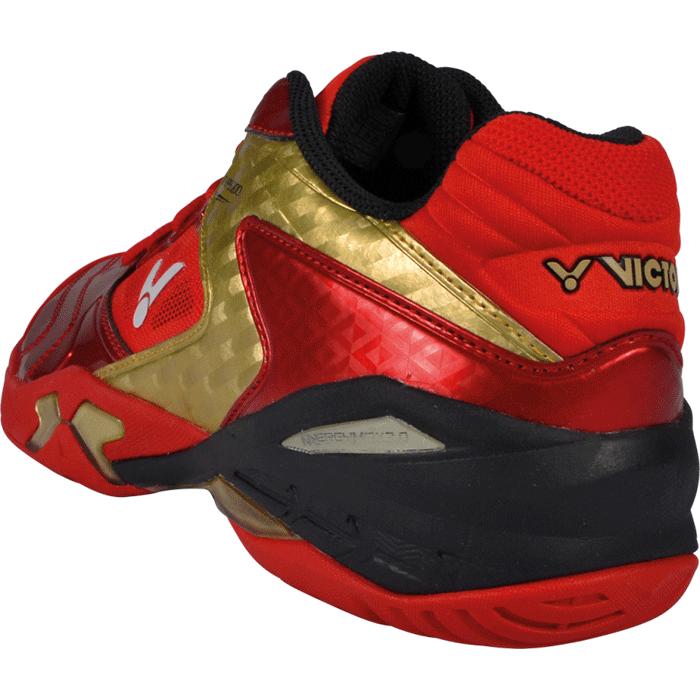 VICTOR SH-P9200 Κόκκινο/Χρυσό