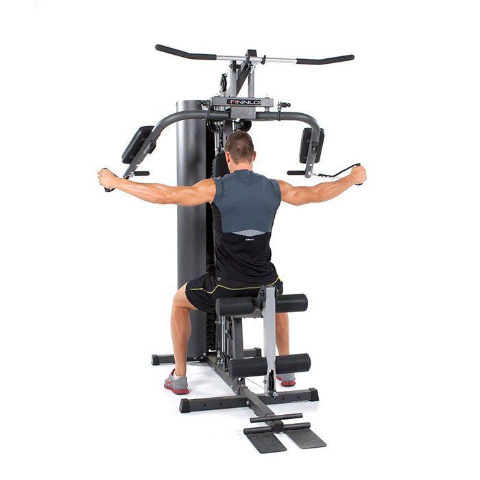 gym 600 10