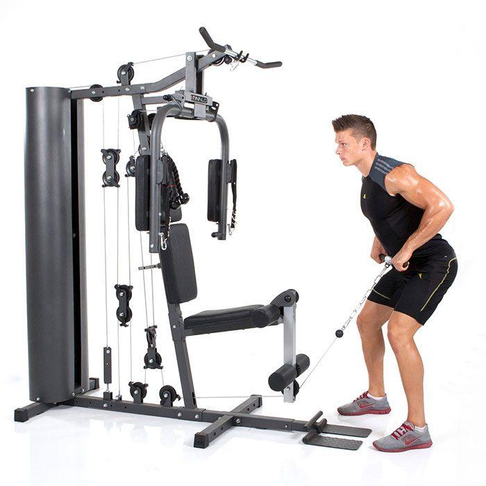 gym 600 12