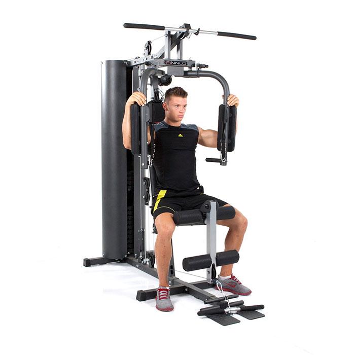 gym 600 18